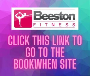 Bookwhen site link